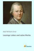Lessings Leben Und Seine Werke  [GER]