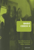 Basic Czech II