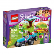 LEGO Friends Sunshine Harvest Play Set