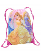 Disney Princess Sling Bag Slumber Set