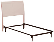 Portland Full Headboard Only in White by Atlantic Furniture