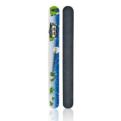J & D Beauty Holigraphic Holiday Nail File 1 File