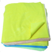 12pc Microfiber Cleaning Cloths for Apple Ipad, Tablets, Lenses, LCD Monitor, Tv, Camera, Glasses, Optics