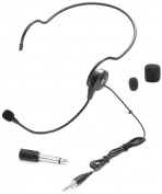 Pyle PLM31 Cardioid Condenser Headset Microphone