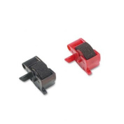 Nukote Black and Red Calculator Ink Rollers For EL2192 - Rollers