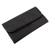 Nylon filter Wallet Six 6 Pocket Case Pouch Carry Bag for Cokin P Series Lens