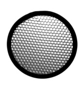 Novatron Honeycomb Grid for the Snoot.