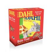 Esio Trot: Book & Toy Boxset