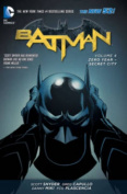 Batman: Volume 4