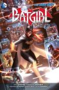 Batgirl Vol. 5