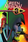 Green Arrow Volume 2