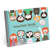 Knock Knock Vouchers for Women
