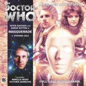 Masquerade (Doctor Who) [Audio]