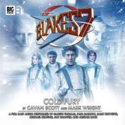 Cold Fury (Blake's 7 [Audio]