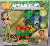 The Jungle Book Bath Time Safari