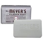 Mrs. Meyer's - Clean Day Daily Bar Soap Lavender