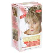 L'Oreal Paris Excellence Triple Protection Colour Creme,Light Ash Blonde 9A, 1...
