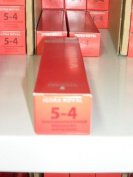 Schwarzkopf Igora Royal Permanent Hair Colour Creme - 5-4 Light Brown Beige - 60ml