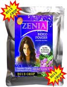 2013 CROP - 500g Zenia Indigo Powder - Indigoferra Tinctoria Natural Hair Dye For Hair