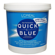 L'Oreal Quick Blue High Performance Powder Lightener