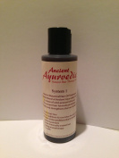 Ancient Ayurvedic Herbal Hair Therapy Oil- System I