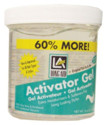 Long Aid Activator Extra Dry Gel 490ml
