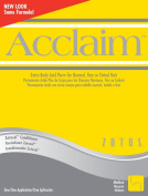 Acclaim Acid Extra Body Hair Perm Kit