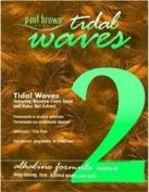 Paul Brown Tidal Waves Alkaline Perm #2