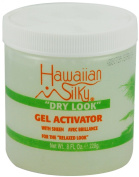 Hawaiian Silky Dry Look Gel Activator 240ml