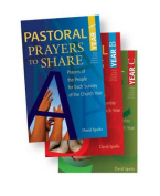 Pastoral Prayers to Share Set of Years A, B, & C