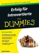 Starker Auftritt fur Introvertierte fur Dummies  [GER]