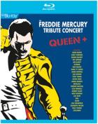 The Freddie Mercury Tribute Concert [SD Blu-Ray] [Region B] [Blu-ray]