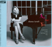 All for You (A Dedication to the Nat King Cole Trio) [Digipak]