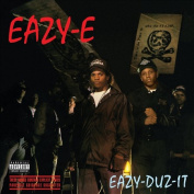 EAZY DUZ IT (25TH ANNIVERSARY EDITION