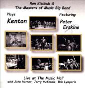 Plays Kenton