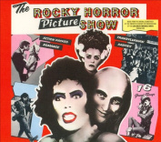 The Rocky Horror Picture Show [Original Soundtrack] [Digipak]