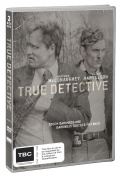 True Detective Season 1 [Region 4]