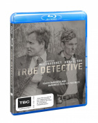 True Detective Season 1 [Region B] [Blu-ray]