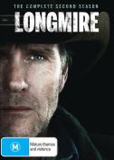 Longmire: Season 2 [Region 4]