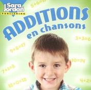 Additions En Chansons [FRE] [Audio]