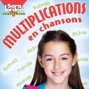 Multiplications En Chansons [FRE] [Audio]