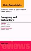 Emergency and Critical Care, An Issue of Veterinary Clinics of North America