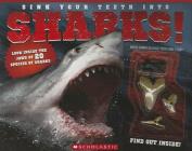 Sink Your Teeth Into Sharks!