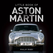 Little Book of Aston Martin