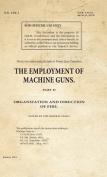 SS192 - The Employment of Machine Guns