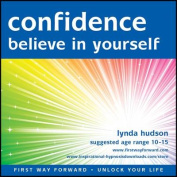 Confidence (Unlock Your Life) [Audio]