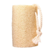 Hydrea London Organic Chinese Loofah With Rope LC4.5 Exfoliating Massage Loofah