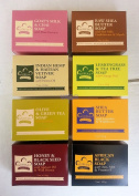Nubian Heritage Soap Combo (8 Pack) ... iwgl