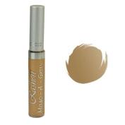 RASHELL Masc-A-Grey Hair Colour Mascara - Golden Blond