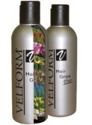 Velform Hair Grow Plus, double set